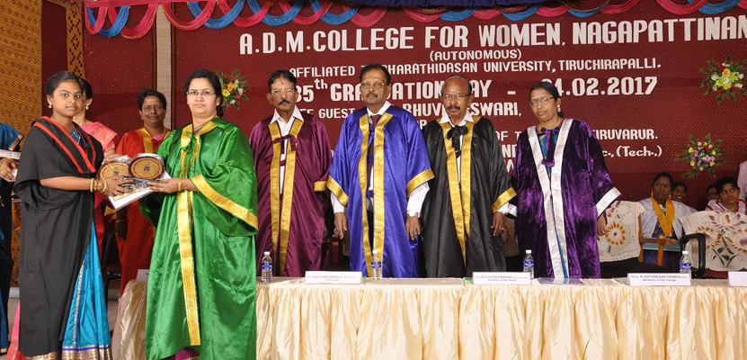 ADM College For Women